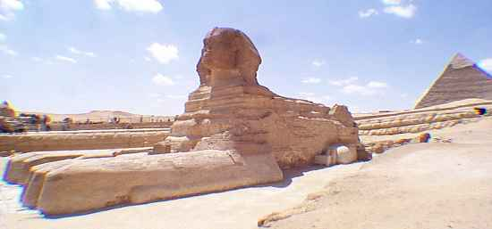 great sphinx of giza a symbol of the essence of egyptian civilization The egyptian civilization, we are assured, is not more than 10,000 years old, that it began dimly with menes of the first dynasty, and tottered to its fall under the ptolomies.