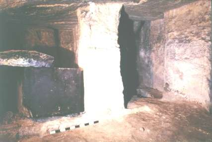 Amazing Osiris Shaft: Exploring Under the Giza Plateau Of Egypt  D1a